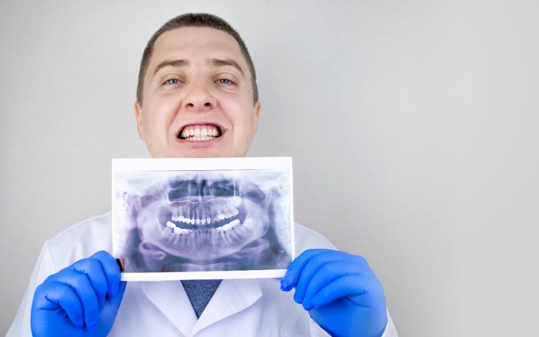 5 Things Endodontists Do